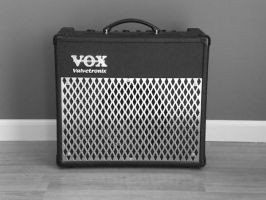Vox Amp by mrhines1