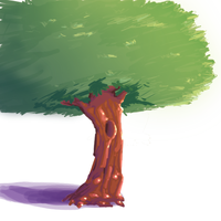 TREE by Taylor-payton