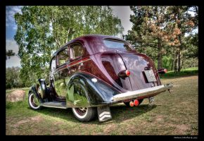 Dodge Oldtimer 1 by ballzenator