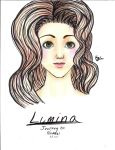 Lumina From My Fanfiction, Journey To Nomazi! by HarmonyGirl11