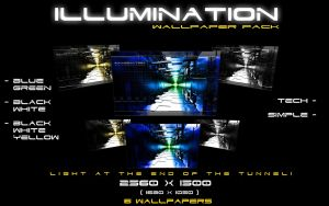 Illumination: Wallpaper-Pack by giz183