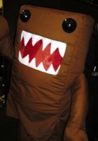 Domo :D by DreamBex