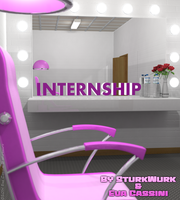 Internship Cover by sturkwurk