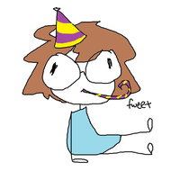 happy birthday to me by geekerygirl64