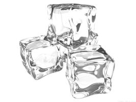 Ice Cubes by sickdog