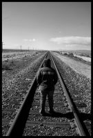 TO nowhere by timlori