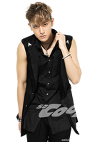 TAO EXO Render by @Bunny by BunnyLuvU