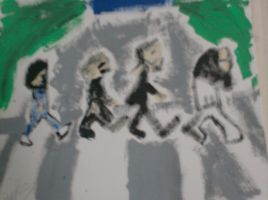 Abbey Road by Ry-Guy176