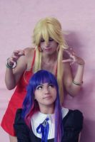 BitterSweet sisterhood by cla666