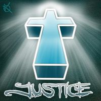Justice Cover Remastered by KaotiKing