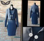 2015 suit Sara D'and. by verdecasa