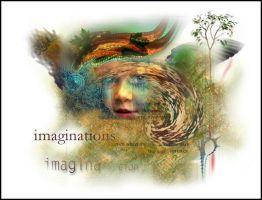 Imaginations by bedlamboy