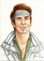 Joey Richter by ana-wandmaker