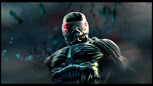 Crysis by GamerX54