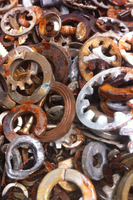Rust, Rusting, Rusted by Ivory-Ire