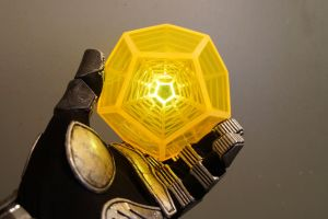 Exotic Destiny Engram Mini Prop by ammnra