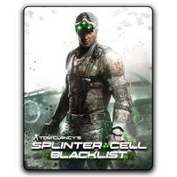 Splinter Cell - Blacklist by dander2