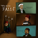 Why Do We Fall ? by poecillia-gracilis19