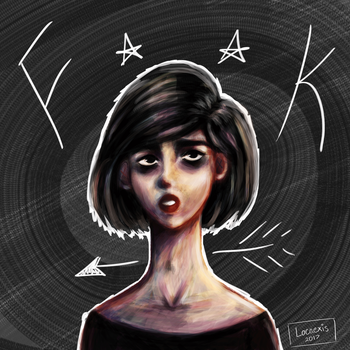 Stress by Locaexis