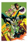 1966 Batman by E-Mann