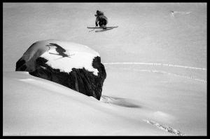 Thomas Theberge - Mont Vallon2 by ahky