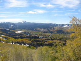 Steamboat Trip 10-10-14 2 by Collidoscope