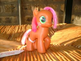 Custome MLP: Babs Seed by marienoire