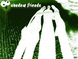 Shadow Friends by Seat