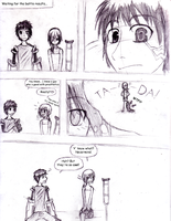 XFOCT Omake: Meeting Beethoven by SiriEx
