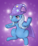 Great and Powerful by LexiCakes