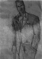 001 vincent price sketches by sigma958