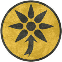 Total War: Rome 2 ~ Pontus Faction Symbol by Undevicesimus