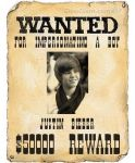 Wanted: Justin Bieber by bloody-angel34