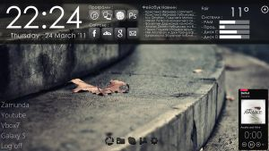 Desktop 24.03.11 by ErroRxXx