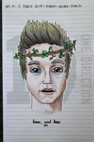 TMH Tour: day 11 by YummyBiscuit