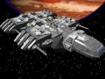 Howl Heavy Carrier by Rixit