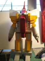 Omega Supreme by Tahirbrown