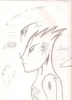 James: his alien form that is.... by raelynn109