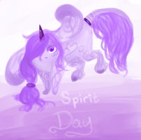 SpiritDay2012: Nothing wrong... by xBadgerclaw