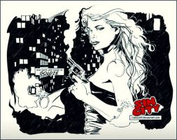 sin city by souloff