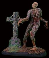 Zombie by Blairsculpture