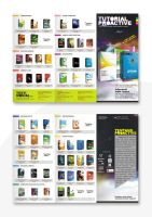 proactive brochure by mBah-dARmo