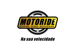 Motoride - Logotype by vortiss