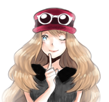 XY:Serena by Legalette