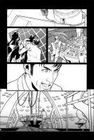 Doctor Who - Prisoners of Time #10 page 20 by elena-casagrande