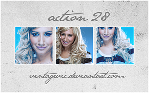 Action 28 by vintagevic