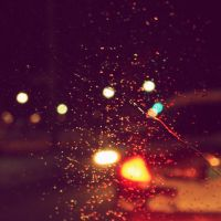Street Bokeh 4 by asphyxiate-Stock