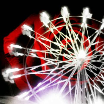 Wheel of Lights by x6deadly6rose6x