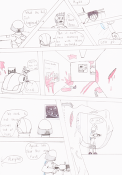 None but the Righteous-page 6 by DeadSpaceDAWNcomic
