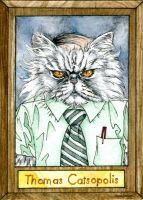 ACEO - Manager of the Year by M-Everham